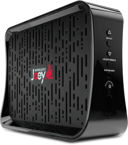 The Wireless Joey - Cable Free TV Box - Madison, Maine - K Tronics - DISH Authorized Retailer