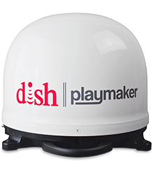 Playmaker - Outdoor TV - Madison, Maine - K Tronics - DISH Authorized Retailer