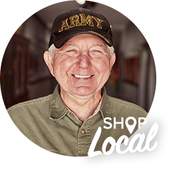 Veteran TV Deals | Shop Local with K Tronics} in Madison, ME